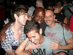Bareback homemade gay porn