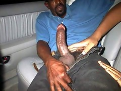 black gay men with big dicks