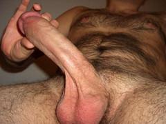 Huge gay cock