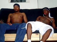 Fun collection of black bfs who enjoy fucking on camera