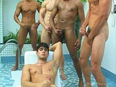 Hot gay fucs